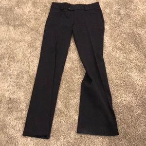 Banana Republic Sloan Fit pants size 8L